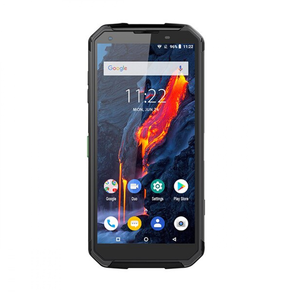 Blackview BV9500 Plus Helio P70 Octa Core Smartphone 10000mAh IP68 Waterproof 5.7inch FHD 4GB + 64GB Android 9.0 Mobile phone